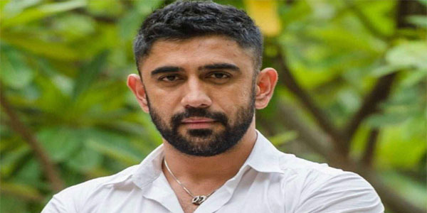 actor Amit Sadh is shooting 18 hours for this web series Zid